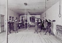 Image of Potter College Physical Education - Unknown