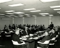 Image of Academic Council - Unknown