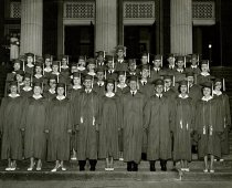 Image of College High Class of 1959 - Unknown