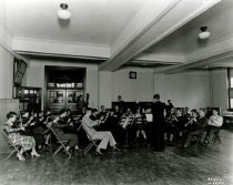 Image of Training School Orchestra - Franklin Studio
