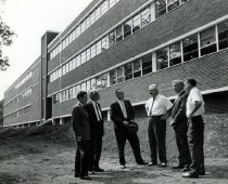 Image of Inspectors - College Heights Herald