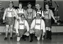 Image of Fritz's German Band - Unknown