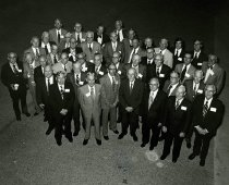 Image of Ogden College Reunion - Western Alumnus