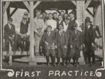 Image of Ogden College Students - Unknown