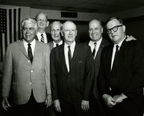 Image of Ogden College Reunion - Unknown