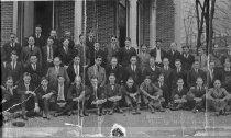 Image of Ogden College Class of 1924 - Cardinal