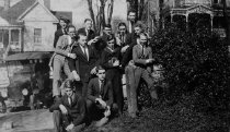 Image of Class of 1922 Ogden College - Unknown