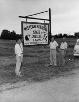 Image of Unidentified Agriculture Faculty/Staff - Unknown