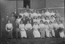 Image of Trigg County Alumni - Unknown