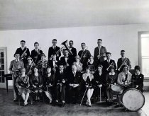 Image of WKU Band - Unknown
