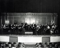 Image of WKU Orchestra - Unknown