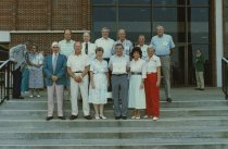 Image of Class of 1951 - Unknown