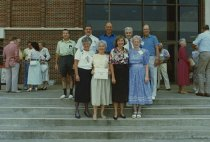 Image of Class of 1953 - Unknown