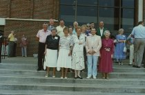 Image of Class of 1952 - Unknown