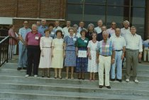 Image of Class of 1954 - Unknown