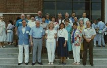 Image of Class of 1955 - Unknown