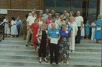 Image of Class of 1958 - Unknown