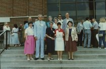 Image of Class of 1956 - Unknown