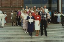 Image of Class of 1960 - Unknown