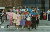 Image of Class of 1957 - Unknown