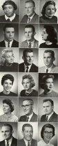 Image of Class of 1960 - Talisman