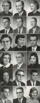 Image of Class of 1960 - Talisman