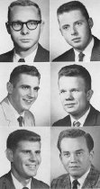 Image of Class of 1960 - Towers