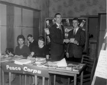 Image of Peace Corps - College Heights Herald
