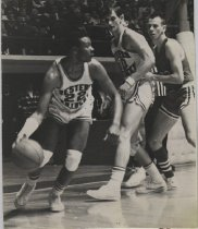 Image of Basketball Players - Unknown