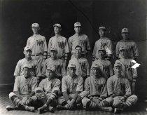 Image of WKU Baseball Team - Unknown