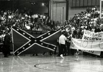 Image of Basketball Fans - Unknown