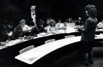 Image of WKU Students in Class - Unknown