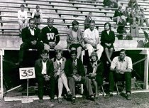 Image of Class of 1929 - Unknown