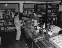 Image of Bookstore - Unknown