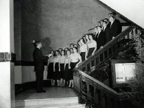 Image of WKU Chorus - Talisman