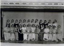 Image of WKU Women's Glee Club - Talisman