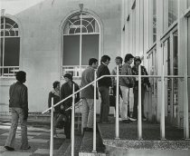 Image of Unidentified Students - Wright, Lynn