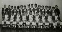 Image of 1970 Baseball Team - Unknown
