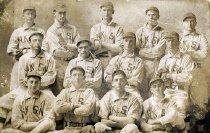 Image of WKU Baseball Team - Elevator