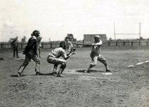 Image of WKU Baseball Game - Unknown
