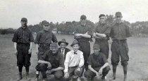 Image of WKU Baseball Team - Hurd Studio, Bowling Green, KY