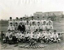 Image of WKU Baseball Team -