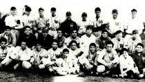 Image of WKU Baseball Team - Talisman