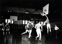 Image of WKU Basketball Game - Unknown