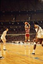 Image of Basketball - Van Eman, Lanny