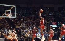 Image of Basketball - Courtney, Pat