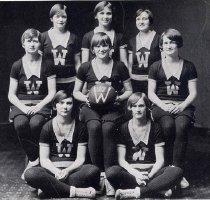 Image of Women's Basketball Team - Talisman
