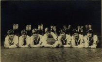 Image of Junior Girls Basketball - Unknown