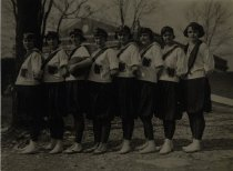Image of Women's Basketball - Unknown