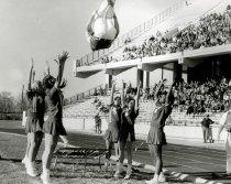 Image of Cheerleaders - Unknown